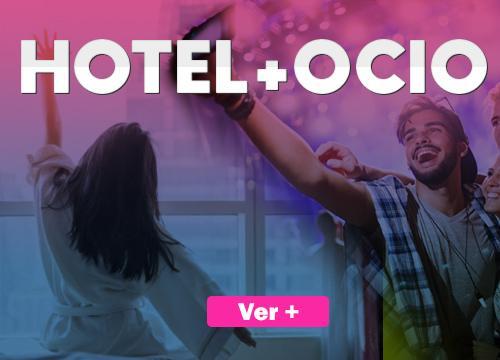 Hotel + Ocio