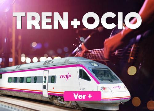 Tren + Ocio